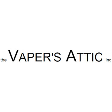 The Vaper's Attic Inc logo