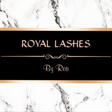 Royal Lashes PROFILE.logo