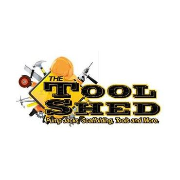 The Tool Shed Sales and Rentals Inc. PROFILE.logo