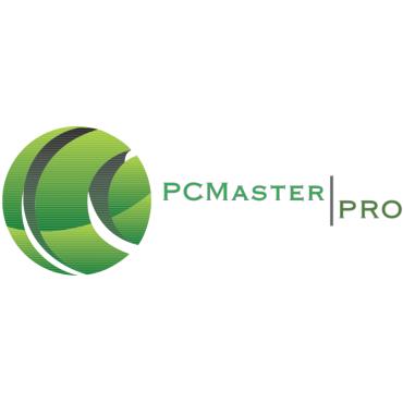 PCMaster Pro logo