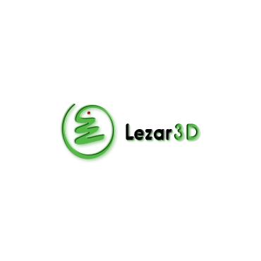 Lezar3D PROFILE.logo