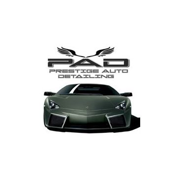 Prestige Auto Detailing logo