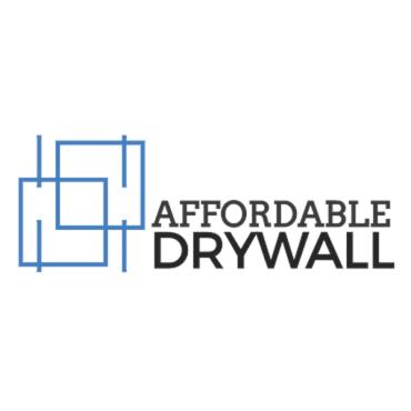 Affordable Drywall PROFILE.logo