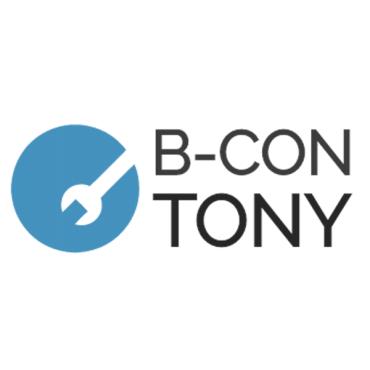 B-Con Tony PROFILE.logo