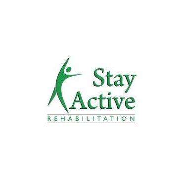 Stay Active Rehabilitation logo
