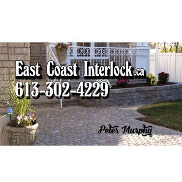 East Coast Interlock logo