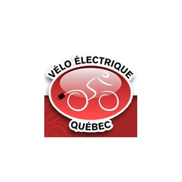 Vélo Électrique Québec PROFILE.logo