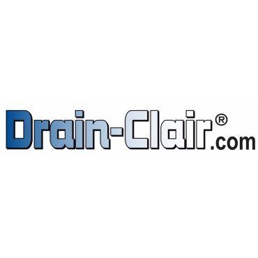 Drain-Clair logo