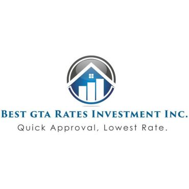 Best GTA Rates logo