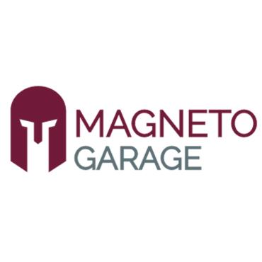Magneto Garage PROFILE.logo