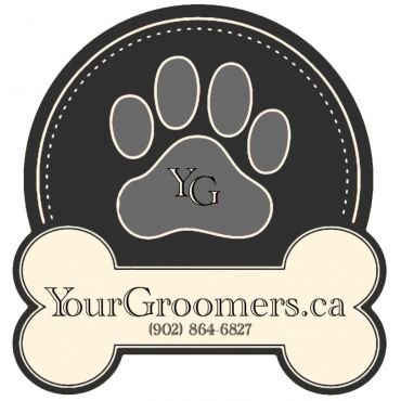 Your Groomers - TJ's Pet Grooming PROFILE.logo