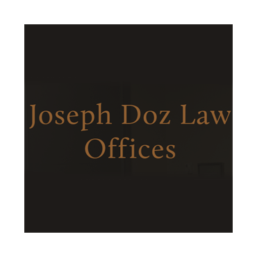 Joseph Doz Law Office PROFILE.logo