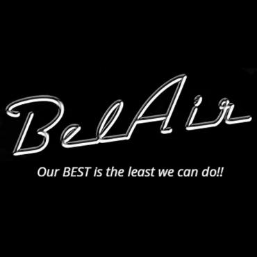 Belair Auto Body Inc logo