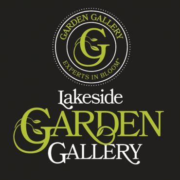 Lakeside Garden Gallery logo