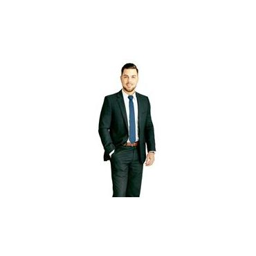Anthony St-Pierre Courtier Immobilier logo
