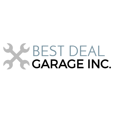 Best Deal Garage Inc. PROFILE.logo