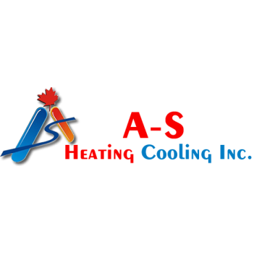 A-S Heating Cooling Inc logo