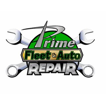 Prime Fleet & Auto Repair LTD logo