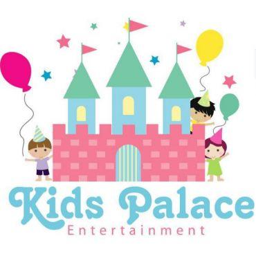 Kids Palace Entertainment logo