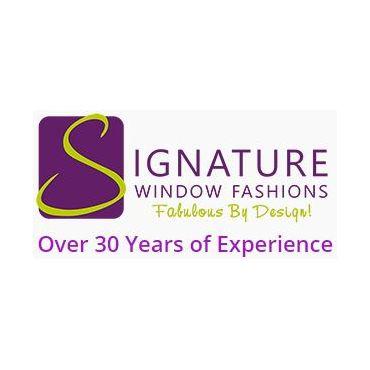 Signature Window Fashions logo