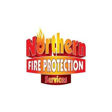 Northern Fire Protection Services logo