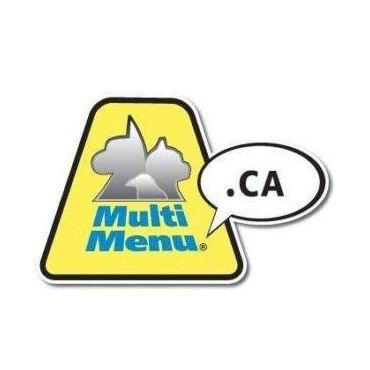 Multi Menu logo