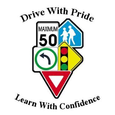 Confidence Driving School logo