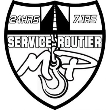 Service Routier MP PROFILE.logo