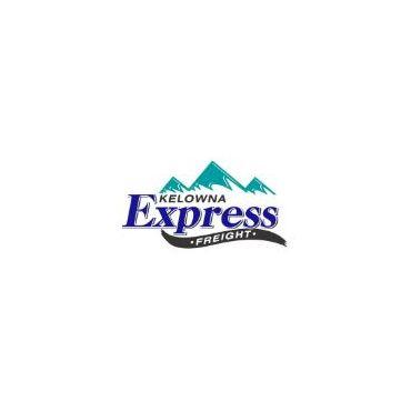 Kelowna Express Freight PROFILE.logo