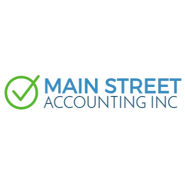 Mainstreet Accounting Inc PROFILE.logo