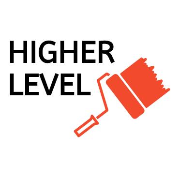 Higher Level PROFILE.logo