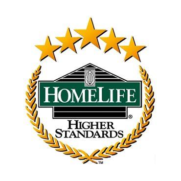 Home Life / Bayview logo