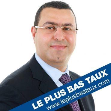 Loutfi Tadlaoui Courtier Hypothécaire PROFILE.logo