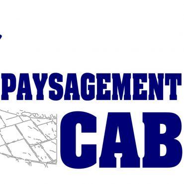 Paysagement CAB logo