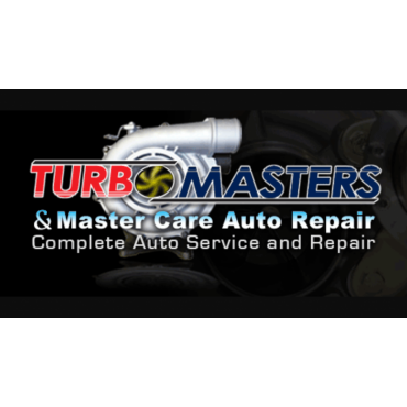 Turbo Masters logo
