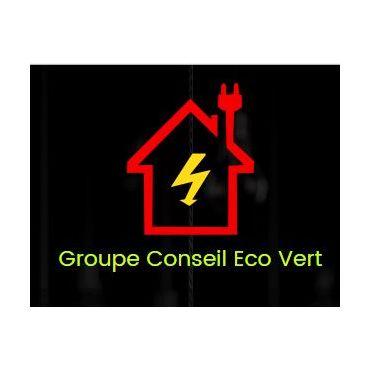 Groupe Conseil Eco Vert logo
