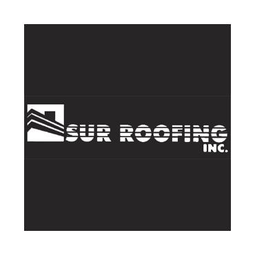 Sur Roofing Inc. logo