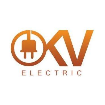 OKV Electrical Ltd. logo