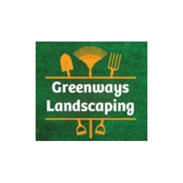 Greenways Landscaping logo
