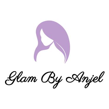 Glam By Anjel logo