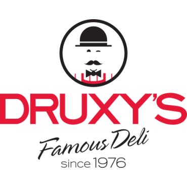 Druxy's Famous Deli PROFILE.logo