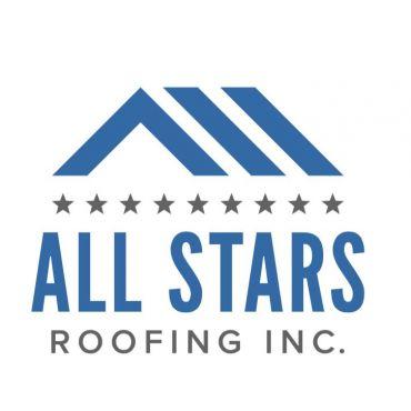 All Stars Roofing Inc. logo