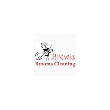 Brewis Brooms Cleaning Services PROFILE.logo