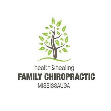 Health & Healing Family Chiropractic PROFILE.logo