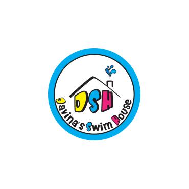 Davina's Swim House logo