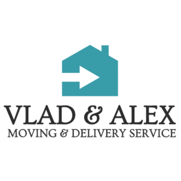 Vlad And Alex - Moving & Delivery Service logo