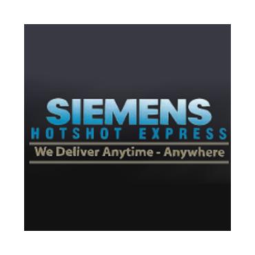 Siemens Hotshot Express logo