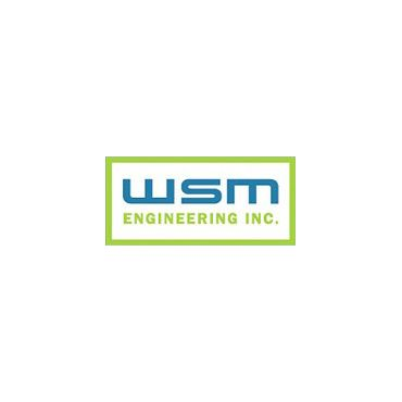 WSM Engineering Inc. logo
