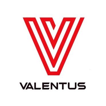 Valentus Independent Distributor - Superbenjamin - Benjamin Coyle logo