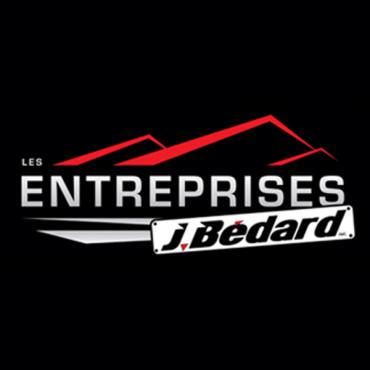 Les Entreprises J. Bédard logo